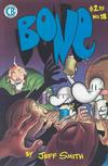 Cover for Bone (Cartoon Books, 1991 series) #18