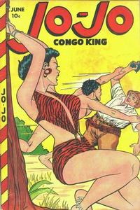 Cover Thumbnail for Jo-Jo Comics (Fox, 1946 series) #28