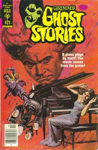 Cover Thumbnail for Grimm's Ghost Stories (Western, 1972 series) #53