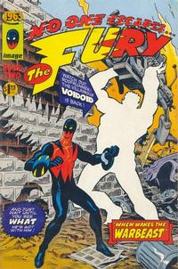 Cover Thumbnail for 1963 (Image, 1993 series) #2