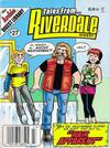Cover for Tales from Riverdale Digest (Archie, 2005 series) #27 [Newsstand]