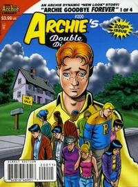Cover Thumbnail for Archie's Double Digest Magazine (Archie, 1984 series) #200
