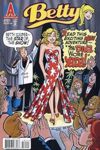 Cover Thumbnail for Betty (Archie, 1992 series) #181