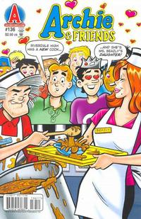 Cover Thumbnail for Archie & Friends (Archie, 1992 series) #136