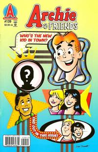 Cover Thumbnail for Archie & Friends (Archie, 1992 series) #139