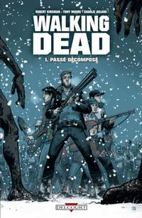 Cover Thumbnail for Walking Dead (Delcourt, 2007 series) #1