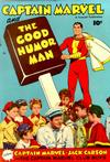 Captain Marvel and the Good Humor Man #[nn]