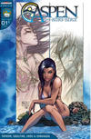 Cover for Aspen Comics Hors-série (Delcourt, 2006 series) #1