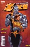 Cover for Astonishing X-Men (Panini France, 2005 series) #6