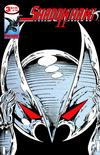 Cover for Shadowhawk II (Image, 1993 series) #3