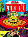 Cover for Gli Eterni (Editoriale Corno, 1978 series) #11