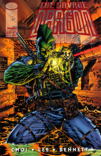 Cover Thumbnail for Savage Dragon (Image, 1993 series) #13[a]