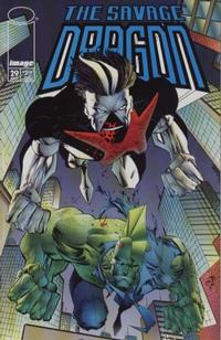 Cover Thumbnail for Savage Dragon (Image, 1993 series) #29