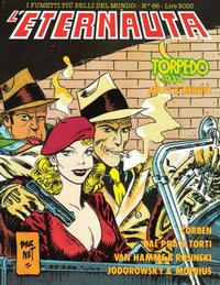 Cover Thumbnail for L' Eternauta (Comic Art, 1988 series) #66