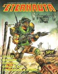 Cover Thumbnail for L' Eternauta (Comic Art, 1988 series) #86