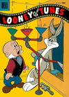 Cover for Looney Tunes (Dell, 1955 series) #169