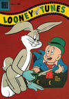 Cover for Looney Tunes (Dell, 1955 series) #184