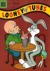 Cover for Looney Tunes (Dell, 1955 series) #208