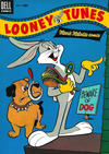 Cover for Looney Tunes and Merrie Melodies Comics (Dell, 1954 series) #161