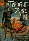 Cover for Twilight Zone (Dell, 1962 series) #01860-207