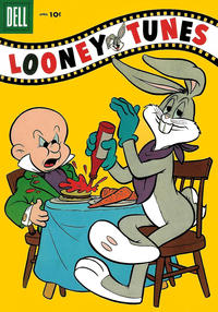 Cover Thumbnail for Looney Tunes (Dell, 1955 series) #174