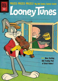 Cover Thumbnail for Looney Tunes (Dell, 1955 series) #236