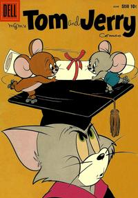 Cover Thumbnail for Tom & Jerry Comics (Dell, 1949 series) #179