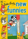 Cover for Walter Lantz New Funnies (Dell, 1946 series) #146