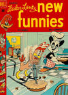 Walter Lantz New Funnies #165