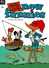 Walter Lantz New Funnies #197