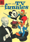 Cover for Walter Lantz New Funnies (Dell, 1946 series) #270