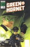 Cover for The Green Hornet (Now, 1989 series) #2