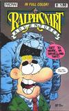 Cover for Ralph Snart Adventures (Now, 1986 series) #8