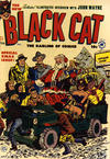 Cover for Black Cat (Harvey, 1946 series) #27