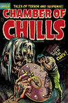 Chamber of Chills Magazine #20