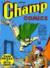 Cover for Champ Comics (Harvey, 1940 series) #12