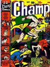 Cover for Champ Comics (Harvey, 1940 series) #22