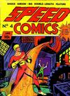 Speed Comics #4