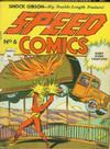 Speed Comics #6