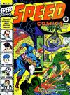 Cover for Speed Comics (Harvey, 1941 series) #17