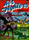 Air Fighters Comics #1