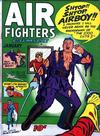 Cover for Air Fighters Comics (Hillman, 1941 series) #v2#4 [16]