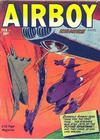 Cover for Airboy Comics (Hillman, 1945 series) #v9#1 [96]