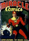 Cover for Miracle Comics (Hillman, 1940 series) #v1#2