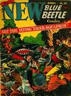 Cover for Blue Beetle (Holyoke, 1942 series) #20