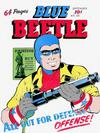Blue Beetle #25