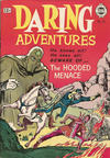 Cover for Daring Adventures (I. W. Publishing; Super Comics, 1963 series) #15