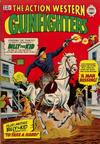 Cover for Gunfighters (I. W. Publishing; Super Comics, 1958 series) #16