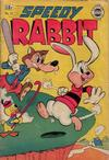 Cover for Speedy Rabbit (I. W. Publishing; Super Comics, 1958 series) #14
