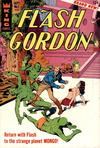 Cover for Flash Gordon (King Features, 1966 series) #1